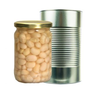 White Beans For Salad